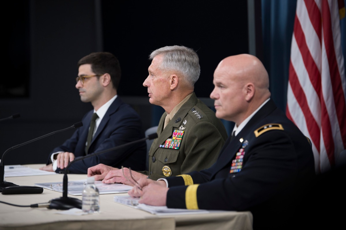 Niger – AFRICOM Increasing ISR Support, Limiting Missions in Wake of October 2017Ambush