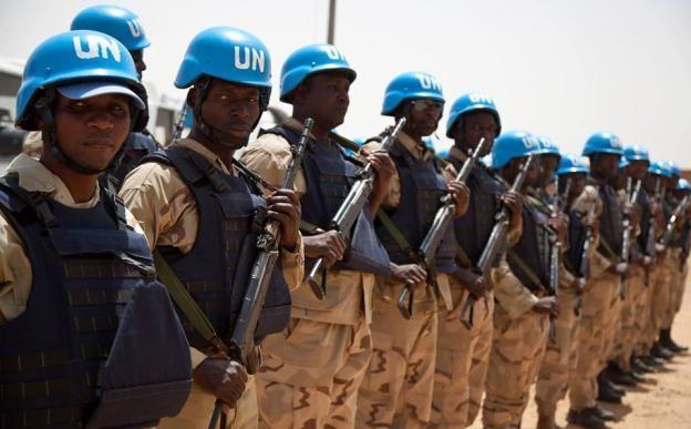 Mali – Commémoration de la Journée des Casques bleus à Bamako(Opinion)