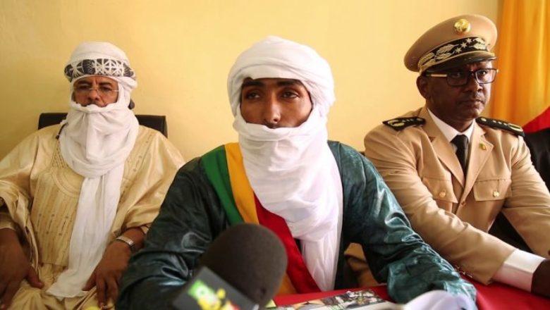Mali/Ménaka : Mission organisée par le président de l'autorité intérimaire de Ménaka pour l'éclaircissement des massacres des civils de la communautéIdaksahak