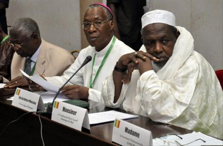 Mali – La jeunesse applaudit la mobilisation des leaders religieux et coutumiers contre le terrorisme et leradicalisme