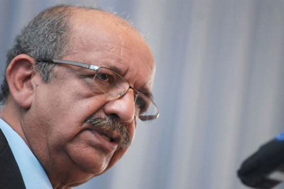 Mali / Algérie – Messahel mardi à Bamako porteur d'un message du PrésidentBouteflika