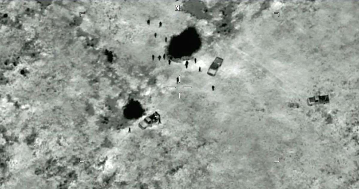 US/Niger -Democratic senator presses Pompeo on US forces inNiger