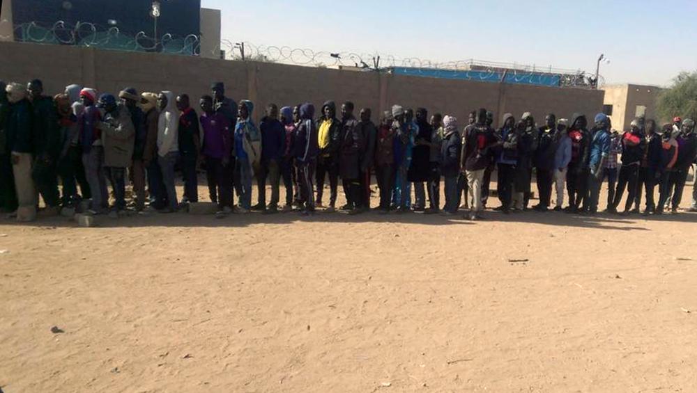 Niger/Sudan – Niger sends Sudanese refugees back to Libya (ExclusiveIRIN)
