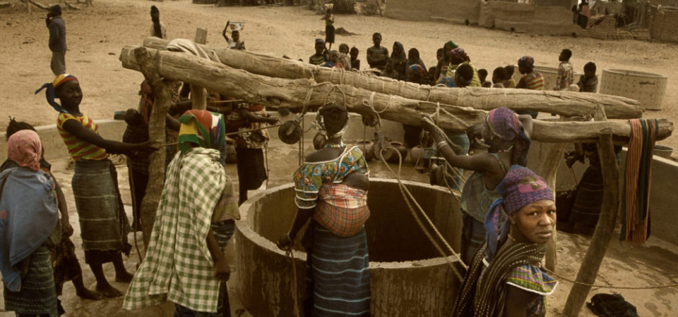 Why the Sahel Must Build Local Economies to Address Regional Security #Mali