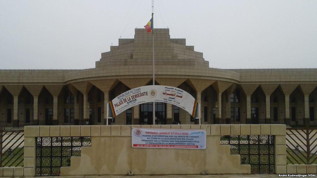 Tchad: vers un nouveau cadre pour les prochainesélections