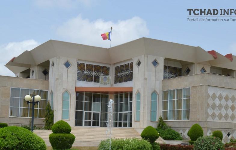 Tchad: création d'un nouveau Cadre national de dialoguepolitique