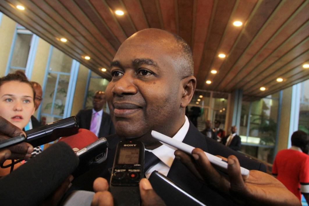 L'Afrique de l'Ouest veut intensifier sa coopération policière pour lutter contre leterrorisme