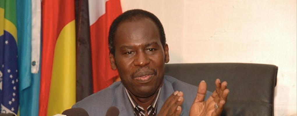 Bénin – Le Bénin se dote d'une loi contre le blanchiment de capitaux et le financement du#terrorisme