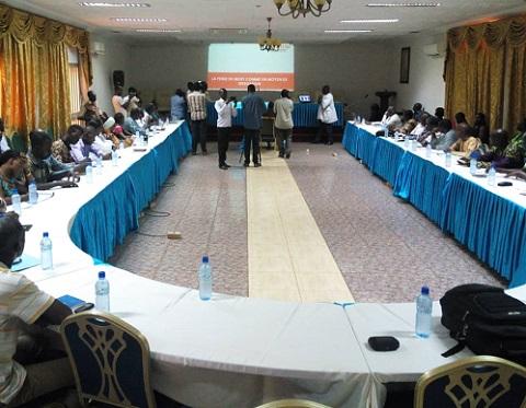 Burkina – Abolition de la peine de mort : plus de la moitié des Burkinabè n'y sont pasfavorables