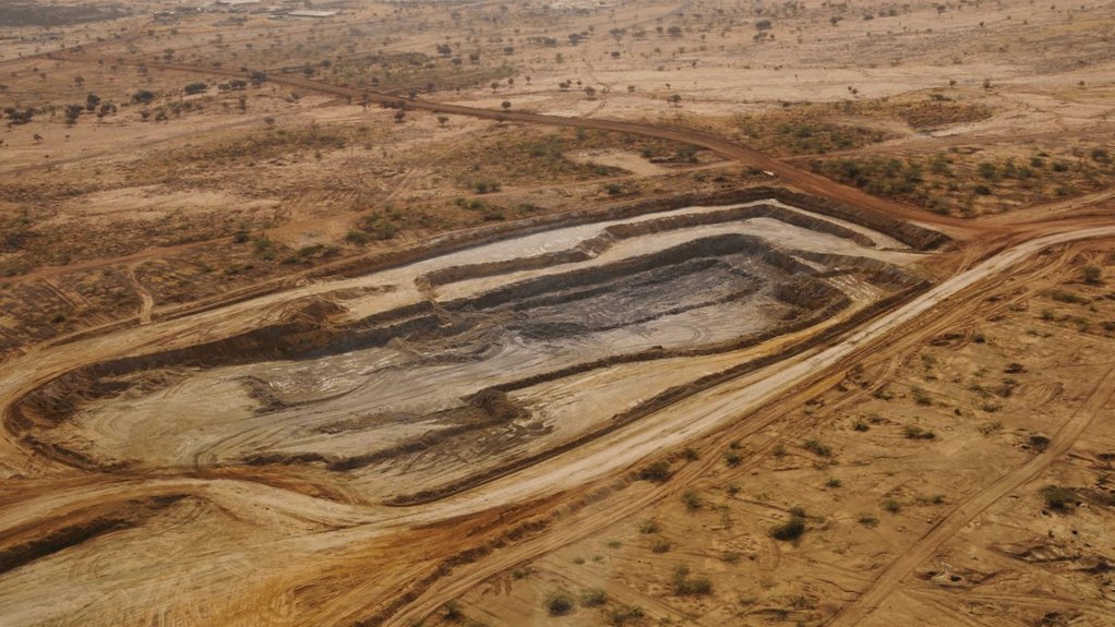 Burkina – Iamgold reports 39% reserve, 16% output rise at Burkina Faso project