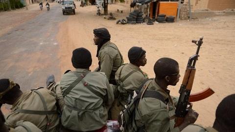 Burkina Faso : Les régions du centre Est et de l'Est attaquées dans la nuit du samedi 16 juin2018