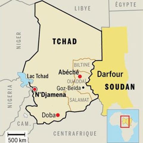 Tchad – Soudan : lancement des études de faisabilité de l'extension du chemin de fersoudanais