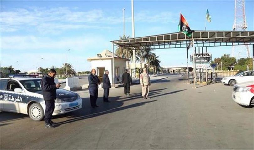 Libya threatens to close border with Tunisia amid unrest in BenGardane