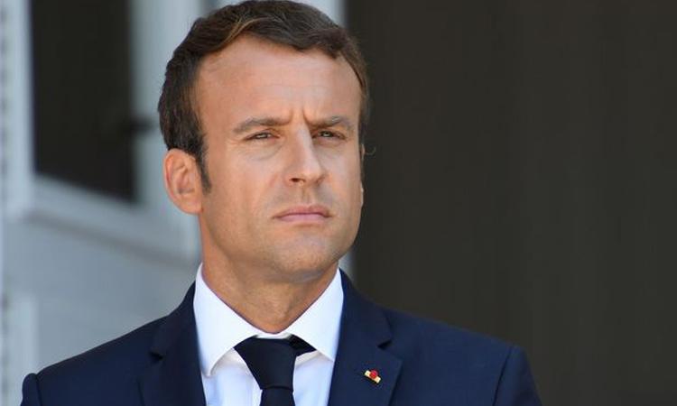Togo: Macron favorable à l'alternance mais ne dira pas à Gnassingbé departir