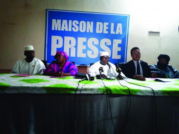 Mali – « Armée rouge d'IBK » : La majorité présidentielle se démarque de la contremarche du 8juin