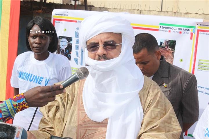 Mali – Amadou Ba, président de la CENI : «Le gouvernement nous donne 5,7 Milliards pour superviser les élections générales»