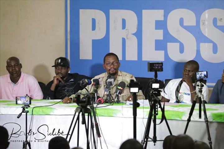 Mali – Période de précampagnes électorales 2018 à haut risque : La Jeunesse Ensemble Pour le Mali marchera levendredi
