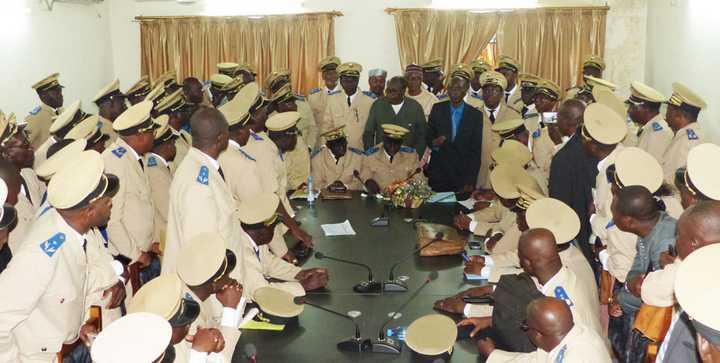 Mali – Bras de fer administrateurs civils-gouvernement : L'option de la grève illimitée seprécise