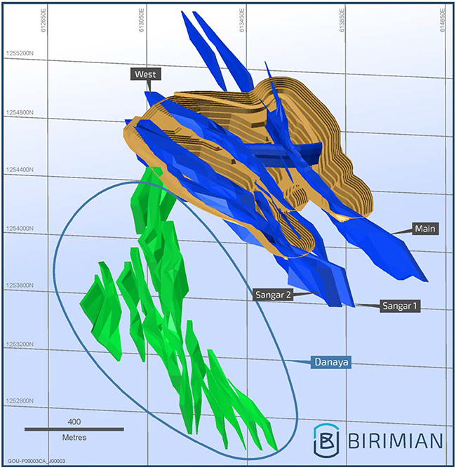 Mali – Birimian boosts lithium resource by 59% at project in Mali #Lithium