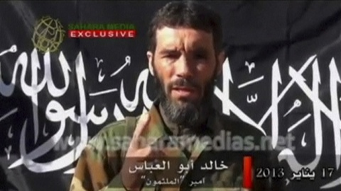 Notorious Algerian Terrorist Mokhtar Belmokhtar Could Still Be Alive #Mali #Chad #Niger