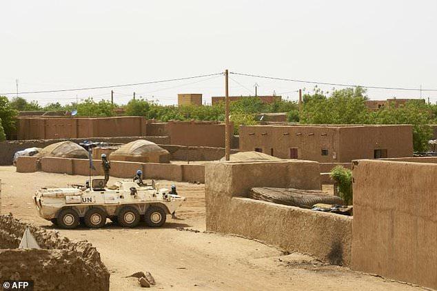 Mali Security Council extends mandate of UN mission in Mali until June2019