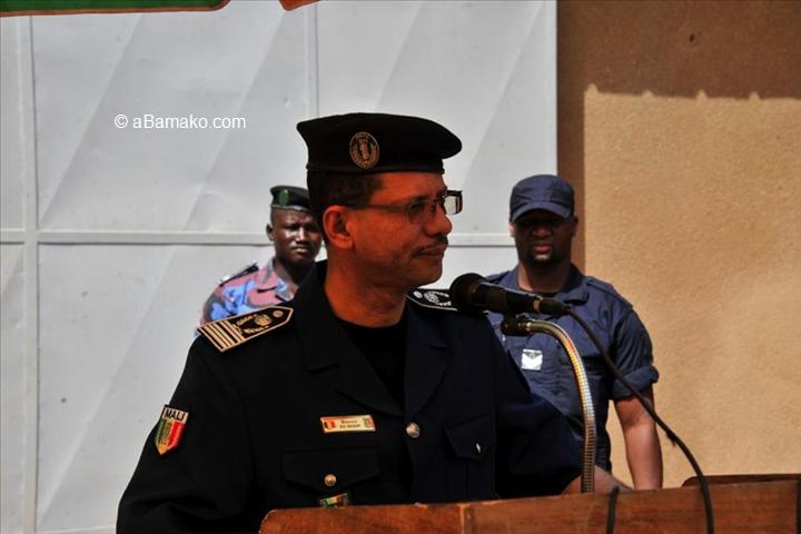 Mali – Police de proximité : bientôt uneréalité