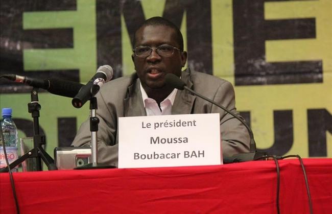 Mali – Election présidentielle de 2018 : Sabati 2012 ne soutient pour l'instant aucun candidat : Le Mouvement décidera de son choix à la faveur d'une Conférence nationale prévue d'ici le 30juin