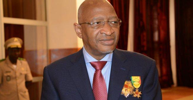 Mali – Rencontre entre Mogherini et le Premier Ministre du Mali S.E. Soumeylou BoubeyeMaïga