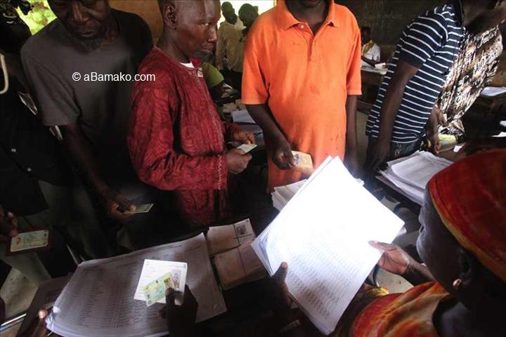 Mali – Election présidentielle : la distribution des cartes d'électeurs suspendue à cause de la grève des administrateurscivils