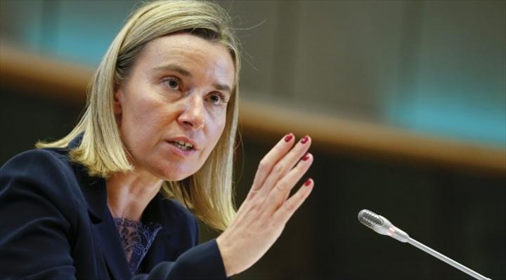 G5 Sahel/UE – Remarques de la Haute Représentante Mogherini lors de la conférence de presse conjointe de l'Union européenne et du G5Sahel