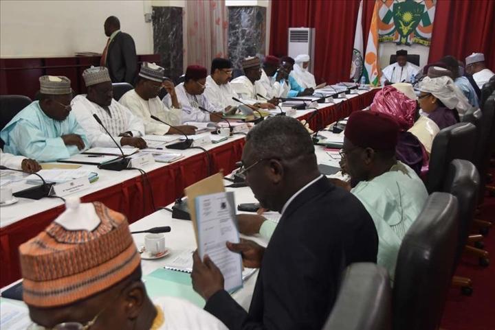 Niger – Le Gouvernement révoque 4 maires de leursfonctions