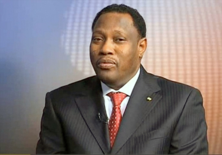 Niger: avenir incertain pour l'opposant Hama Amadou(Opinion)