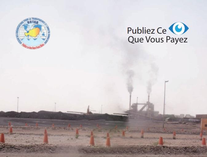 Niger / Mines : le ROTAB s'indigne des exonérations que veut consentir le gouvernement, « des cadeaux fiscaux aux compagnies minières »#uranium