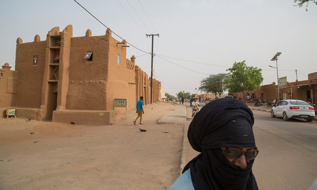 New terrorist threat as EU stance on migrants triggers disquiet in Niger