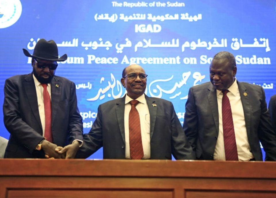 La réouverture de la frontière entre le Soudan du Sud et le Soudan est une preuve de bonne volonté deKhartoum