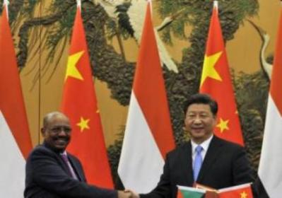 Sudan's al-Bashir to visit China in September