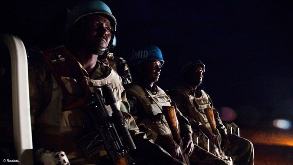African troops fighting terrorism in Sahel are protecting world – UN#Mali