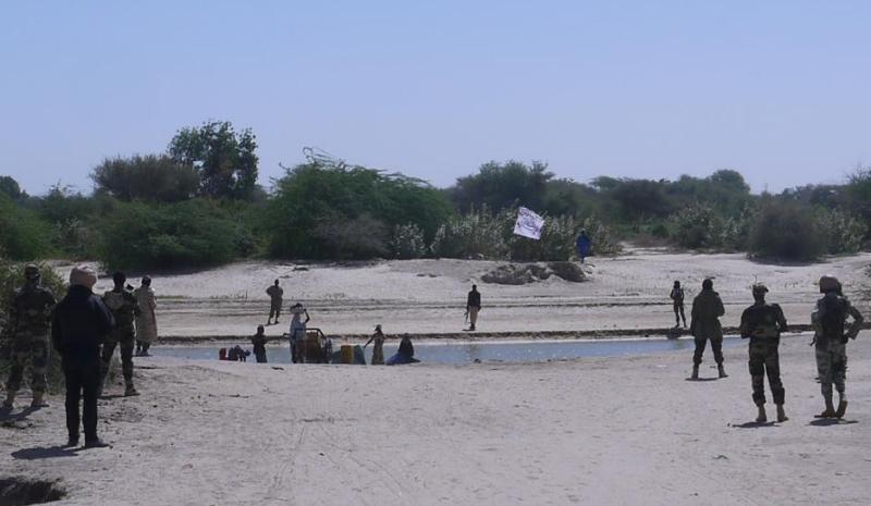 Niger / Diffa : 10 soldats tués et 4 disparus dans une attaque de BokoHaram