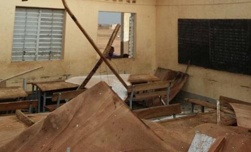 Burkina -Dégradation des infrastructures éducatives : Le MENA va saisir l'ASCE-LC pour unaudit