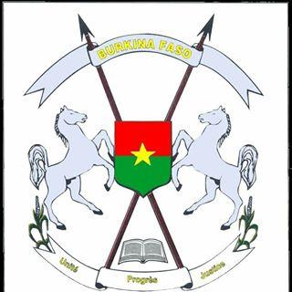 Burkina – Ministère de la Sécurité /Nominations