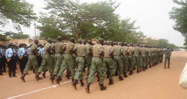 Burkina – Rapport corruption 2017 : La police municipale toujours entête