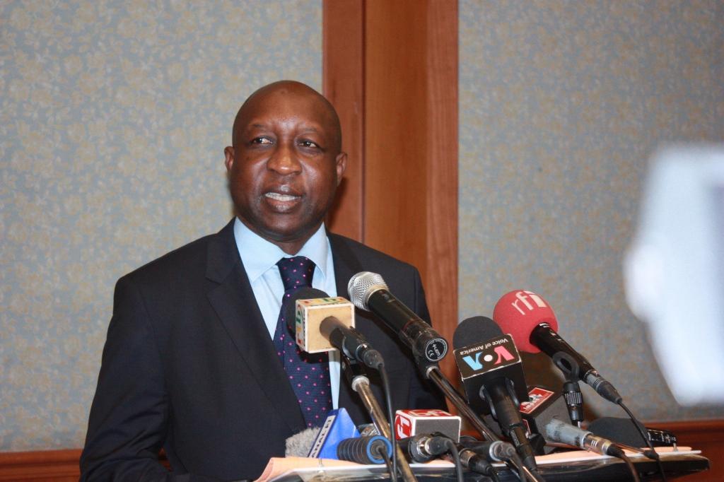 Le Burkina Faso sollicite des financements additionnels pour la mise en œuvre de son référentiel dedéveloppement