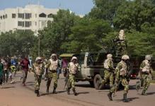 Burkina : putsch manqué / ''Je ne reconnais pas les faits'', soldat BoureimaZouré