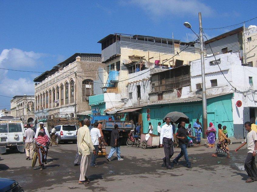 """Africa's Dubai"": Chinese group starts work on $3.5bn Djibouti free tradezone"
