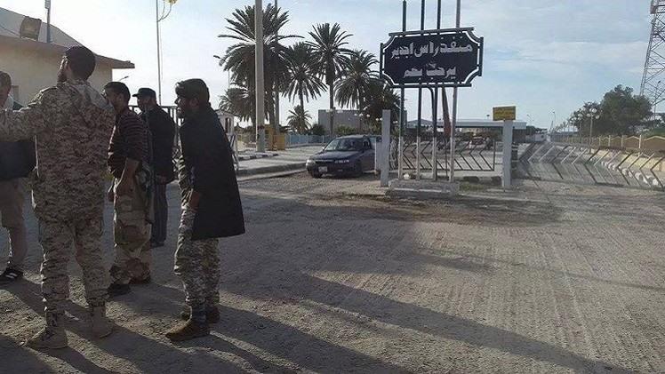 Libya closes Ras Ajdir border withTunisia