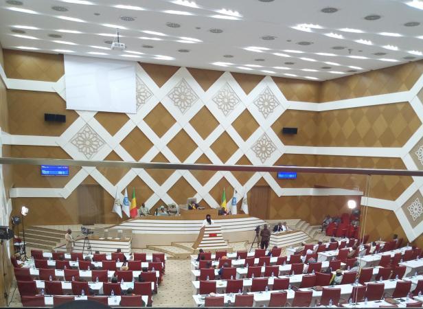 Recrudescence de la violence au Centre-Mali : Une commission de 10 parlementaires pour clarifier lesatrocités