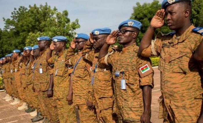 Mali /Burkina – Un mort et six blessés parmi les Burkinabè membres de la Minusma dans un accident de la route dans le nord duMali