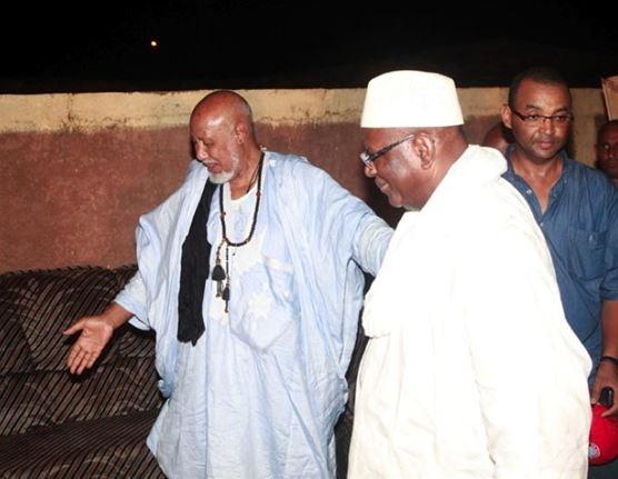 Mali – Leaders religieux : Forte présence dans l'arènepolitique