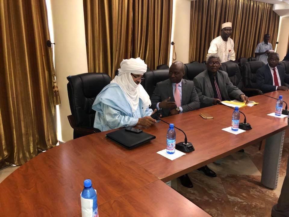 Mali – Point des préparatifs de l'élection du Président de la République du 29 juillet 2018 au Mali(Primature)