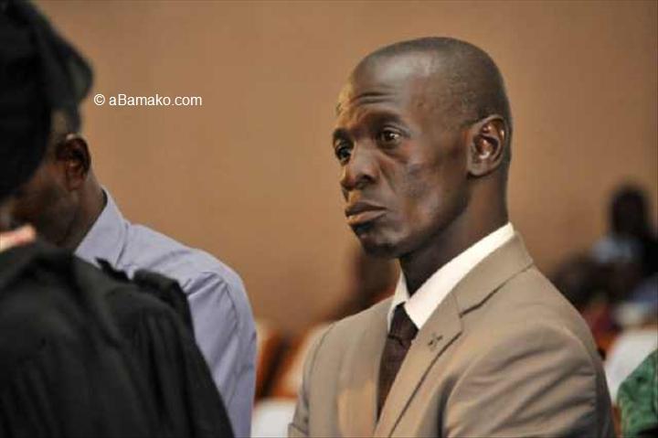 Mali – Affaire des bérets rouges : La justice refuse encore la liberté au capitaineSanogo